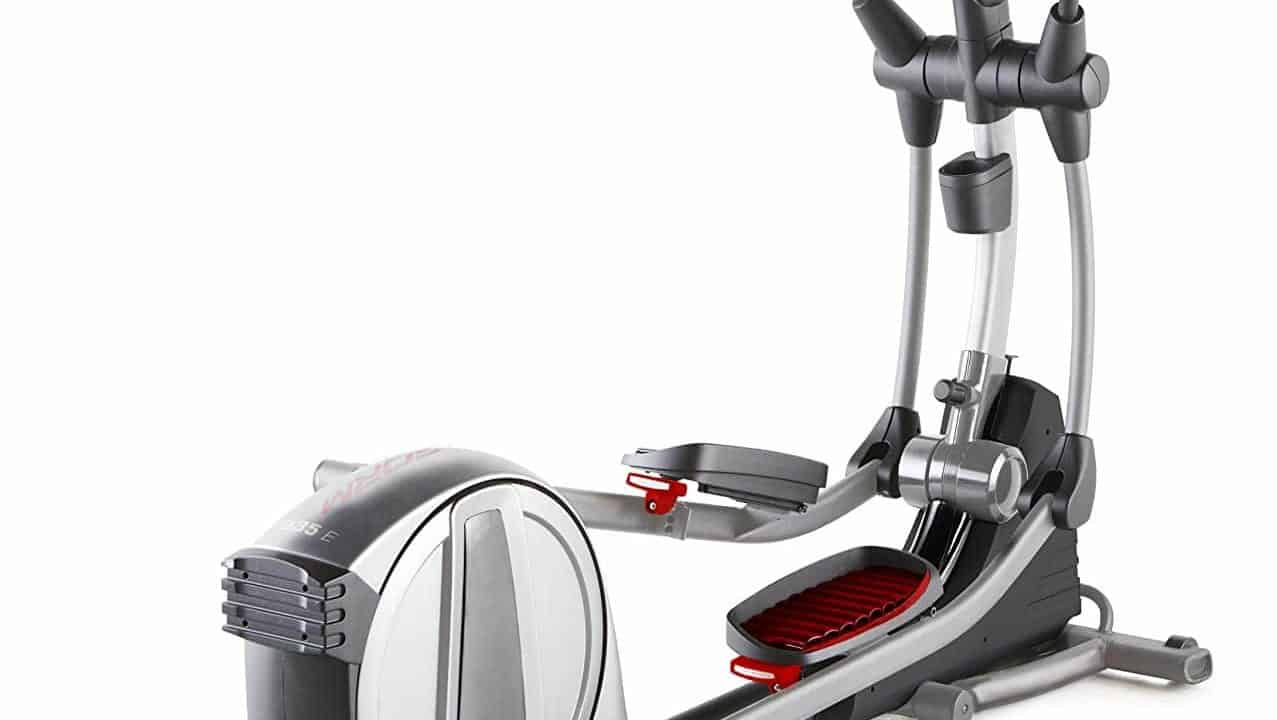 Proform Smart Strider 935 Elliptical- Cardio Made Easy