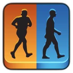walk and run min1