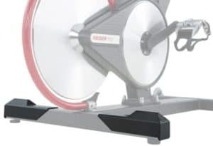 The drive of the Keiser M3 Plus Indoor Cycle