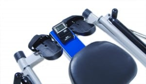 Stamina 1215 Orbital Rowing Machine Free Motion Arms