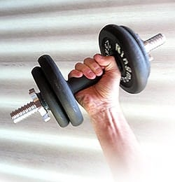 Arm Muscle Workouts- Get Your Arms Ripped