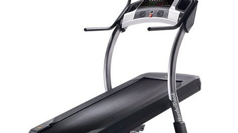 Nordictrack X9i Review-Incline Trainer