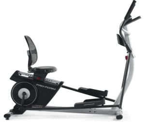 Proform Hybrid Elliptical Trainer