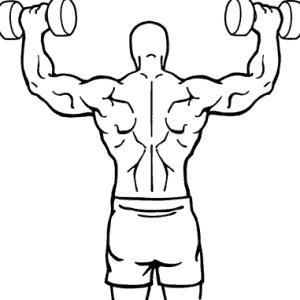 Best dumbbell exercises