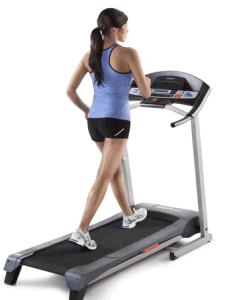 Weslo Cadence G5.9 Treadmill