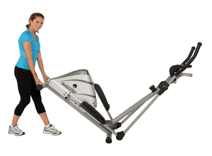 Exerpeutic 1000xl Magnetic Elliptical- Review