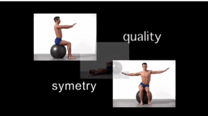Stability Ball Exercises for Beginners-Easy to Learn Steps!