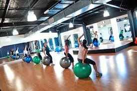 Stability Ball Exercises for Women-Super Effective Exercises