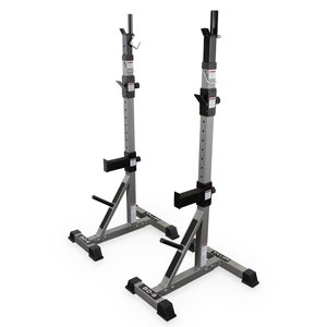 Valor Fitness BD-9 Power Squat Stand-Indepth Review