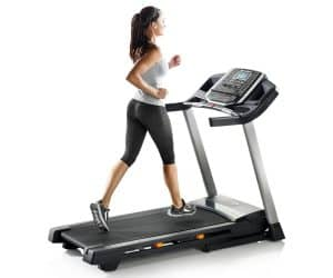 Nordic Track T 6.5 S Treadmill Review