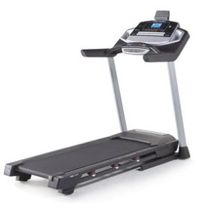 Proform Pro 1000 Treadmill Review