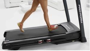 Proform ZT10 Treadmill Review- The ZT Series Sequel!
