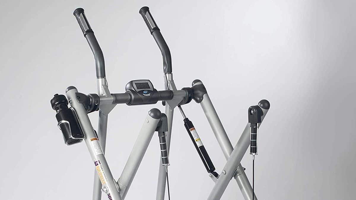 Gazelle Supreme Glider Home Workout Machine