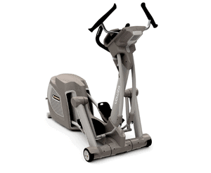Yowza Sanibel i35 Review-Unique Elliptical