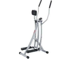 Sunny Health Fitness Air Walk Trainer-Review