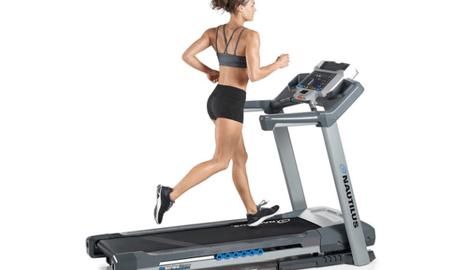 Nautilus T616 Treadmill Review