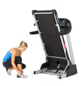 3G Cardio Pro Runner Treadmill Review