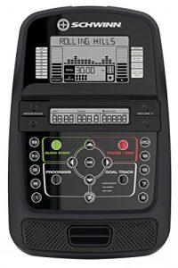 Schwinn 430 Elliptical Machine (2016)