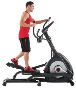 Schwinn 430 Elliptical Machine (2016) Review
