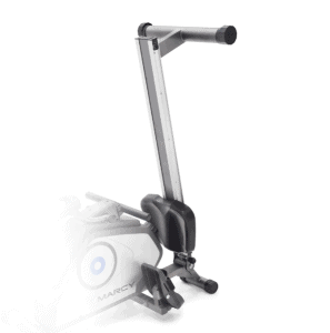 Marcy Foldable NS-40503RW Rowing Machine Review- plus 8 level Magnetic Resistance