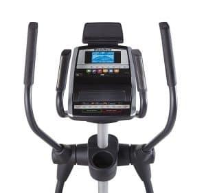NordicTrack E 7.0 Z Elliptical Trainer Review