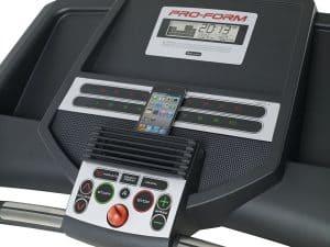 ProForm ZT4 Treadmill Review