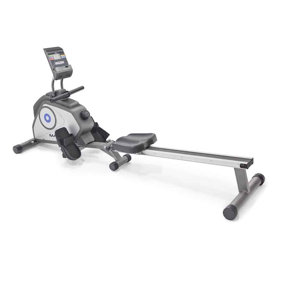 Marcy Foldable NS-40503RW Rowing Machine Review