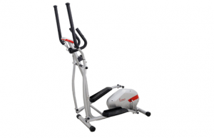 Sunny Health & Fitness SF-E3416 Magnetic Elliptical Trainer Review