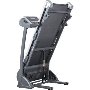 Sunny Health & Fitness SF- T7604 Electric Treadmill Review