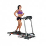 Sunny Health & Fitness SF- T7603 Electric Treadmill Review