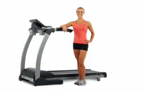LifeSpan TR1200i Folding Treadmill Review