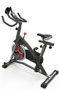 Schwinn IC2 Bike Review