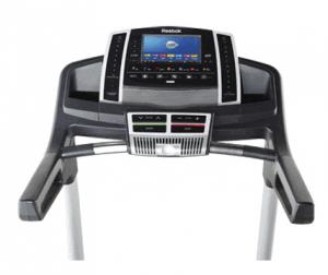 Reebok ZigTech 1910 Treadmill Review