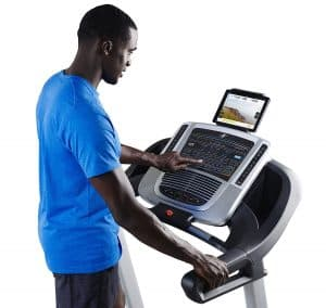 Nordic Track C 700 Treadmill Review