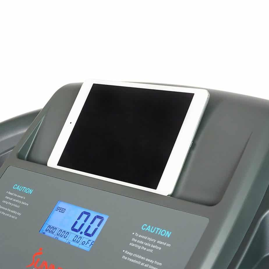 Sunny Health and Fitness SF-T7643 Walking Treadmill Review
