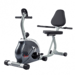 Sunny Health and Fitness SF-RB921 Recumbent Bike Review