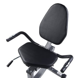 Sunny Health and Fitness SF-RB4616 Easy Adjustable Seat Recumbent Bike Review