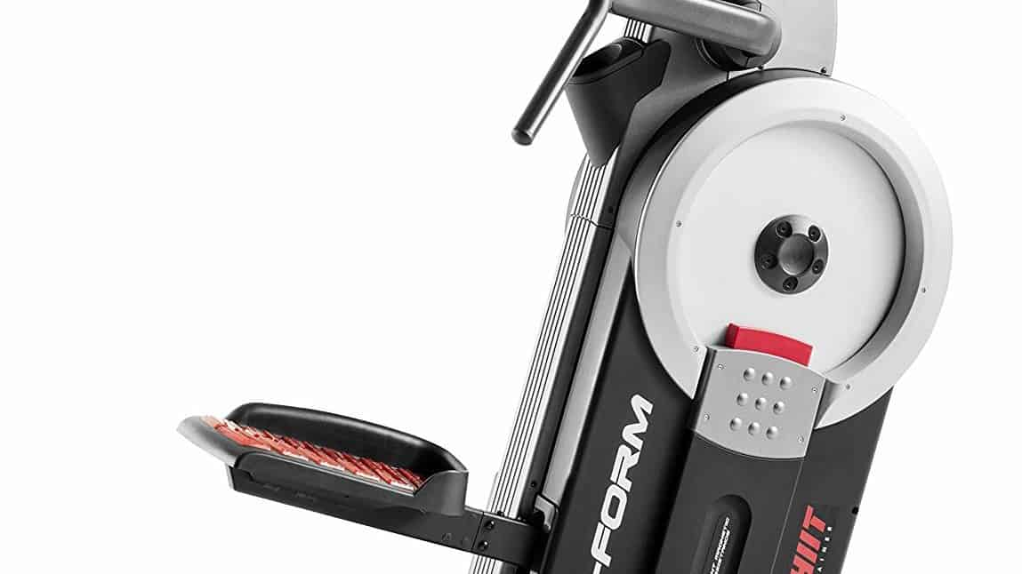 ProForm Cardio HIIT Elliptical Trainer Review