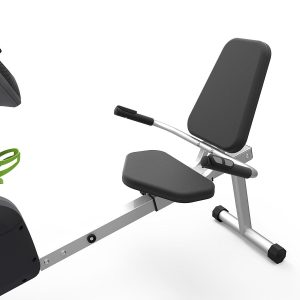 Universal R20 Recumbent Bike Review