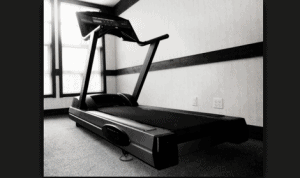 Goplus 1000W Folding Electric Treadmill Motorized Power Treadmill Portable Running Gym Fitness Machine Review