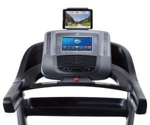 NordicTrack C 1650 Treadmill Review