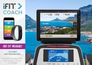 ProForm Endurance 520E Elliptical Review