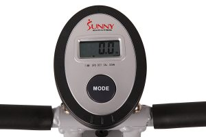 Sunny Health & Fitness SF-B2605 Upright Exercise Bike
