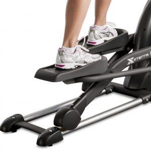 XTERRA Fitness FS400 Elliptical Trainer Review