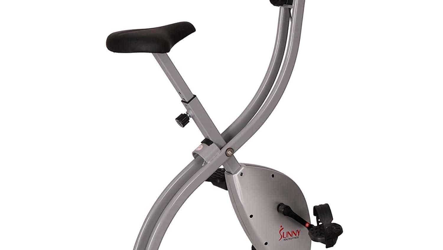 Sunny Health & Fitness SF-B2605 Upright Exercise Bike Review