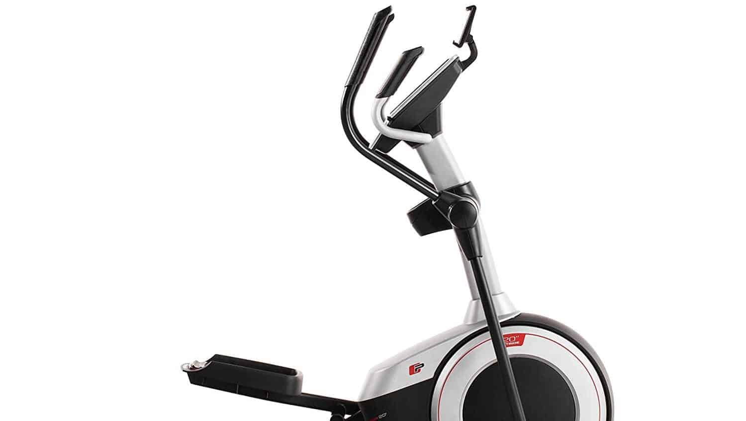 ProForm Endurance 520 E Elliptical Review