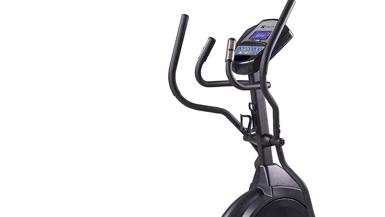 XTERRA Fitness FS400 Elliptical Trainer Review