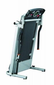 Exerpeutic TF900 High Capacity Fitness Walking Electric Treadmill Review