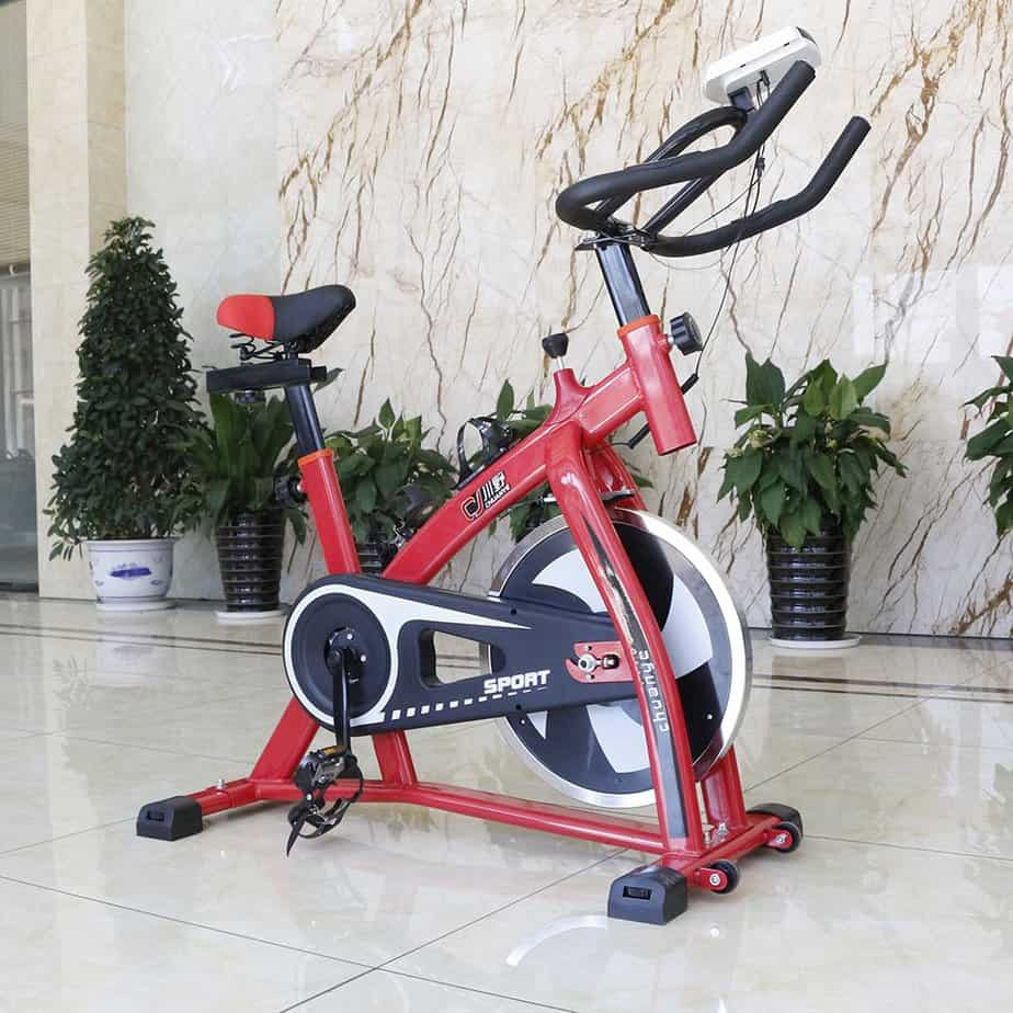 Homgrace Exercise Indoor Cycle Bike Review