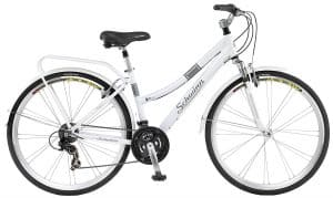 Schwinn Discover Women's Hybrid Bike Review
